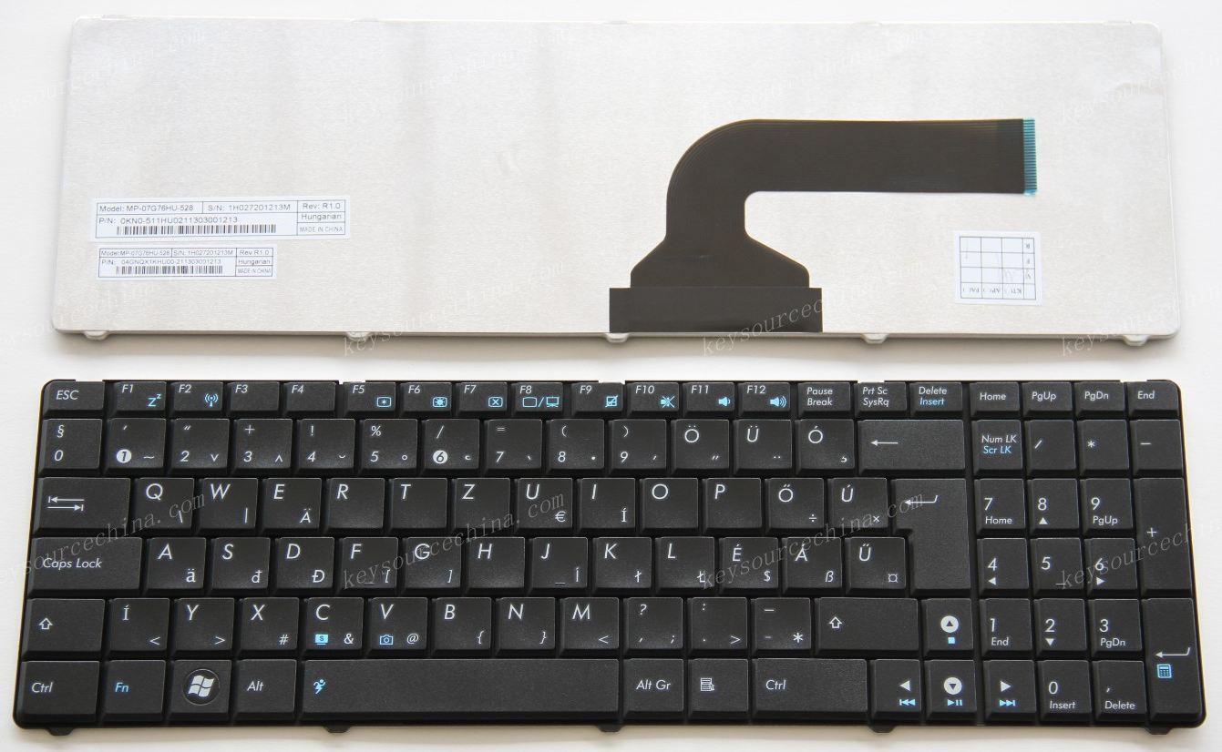Sony Vaio VGN-FE53HB W Sony Vaio VGN-FE53HBW Keyboards4Laptops French Layout White Laptop Keyboard Compatible with Sony Vaio VGN-FE53BW Sony Vaio VGN-FE550FM Sony Vaio VGN-FE550