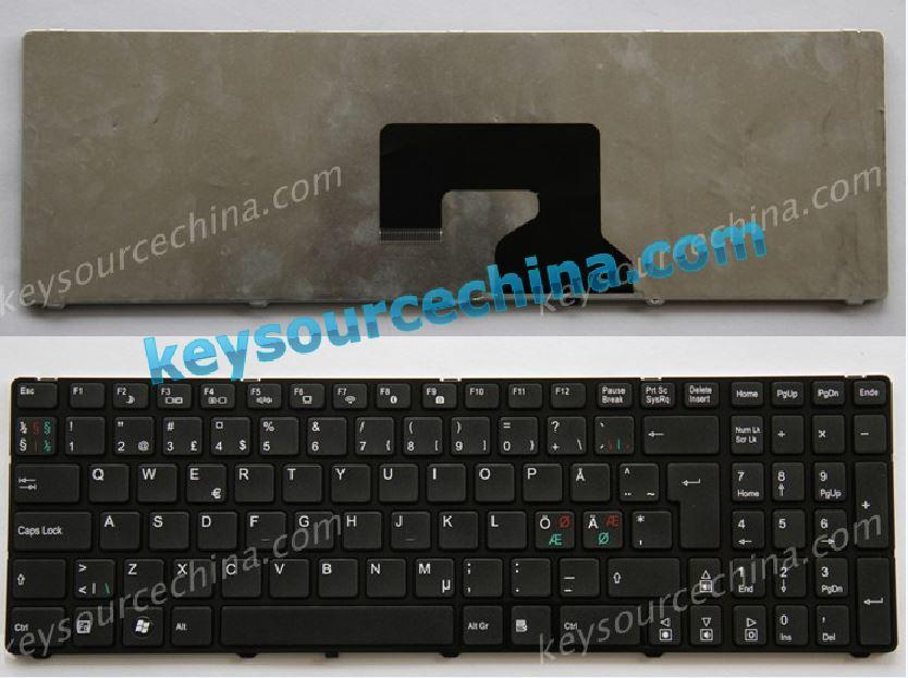 medion akoya e6224 e6226 e6228 e7218 p7624 p6812 md98970 m51u1 nordic laptop keyboard medion. Black Bedroom Furniture Sets. Home Design Ideas