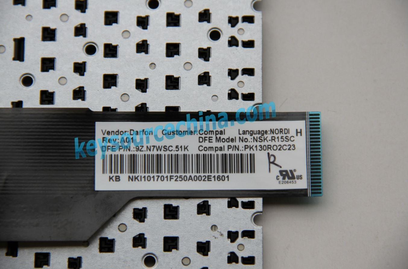 Black Acer Aspire S3 S3 391 S5 391 V5 121TravelMate B113