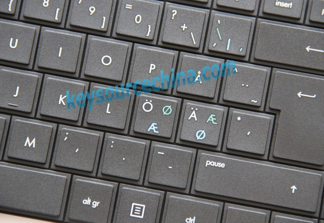 Hp Pavilion G Series Replacement Keyboard The Stickers Laptop Compaq Cq 43 430 57 Pavillion G4 G6 G43 Hinge Type K11 Source 1000 1128eo 1235so 1308eo