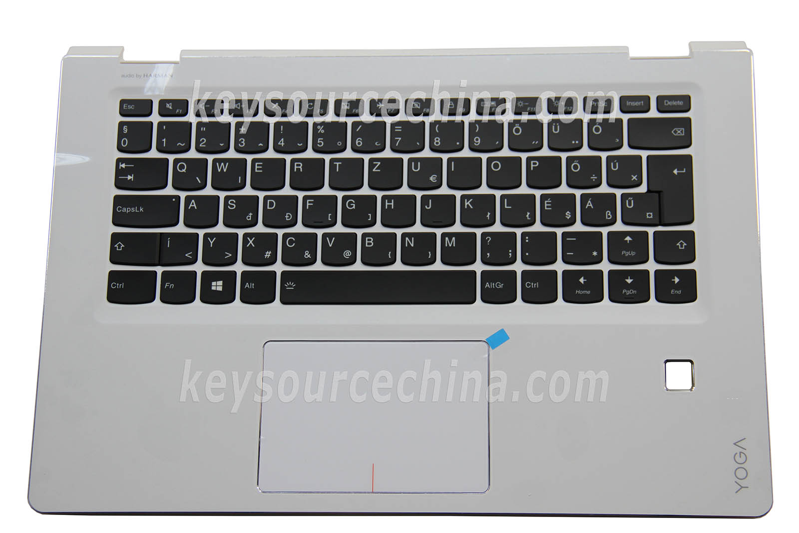 New For HP PROBOOK 450 G4 455 G4 470 G4 Keyboard Hungarian Magyar Backlit